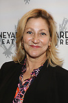 Edie Falco attends the Vineyard Theatre Gala 2018 honoring Michael Mayer at the Edison Ballroom on May 14, 2018 in New York City.