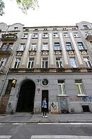 Lodz Hania's Apartment Building