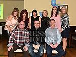 Team 80's, Michael O'Rourke, Jason O'Keeffe, Ian Kavanagh, Annmarie Everitt, Audrey Simpson, Helen Burke, Clodagh McDonnell, Mona Medford and Georgina Vaughey. Photo:Colin Bell/pressphotos.ie