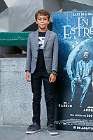 Jorge Andreu attends to 'En Las Estrellas' photocall at Plaza de los Cubos in Madrid, Spain. August 30, 2018. (ALTERPHOTOS/A. Perez Meca) /NortePhoto NORTEPHOTOMEXICO