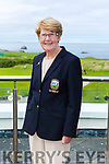 At the Tralee Golf Club Lady President's Prize at Barrow on Sunday was Martha Corcoran
