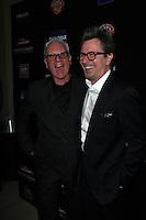 "Malcolm McDowell, Gary Oldman<br /> at ""A Clockwork Orange"" at The Malcolm McDowell Q&A Screenings, Alex Theater, Glendale, CA 04-01-14<br /> David Edwards/DailyCeleb.Com 818-249-4998"