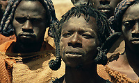 Hyenas (1992) <br /> (Hyenes)<br /> *Filmstill - Editorial Use Only*<br /> CAP/MFS<br /> Image supplied by Capital Pictures