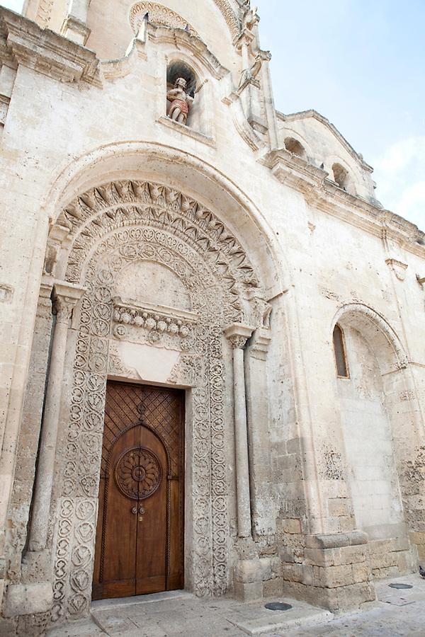 Basilicata, ITALY Matera, Basilicata, Italy, Europe