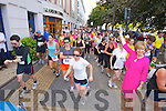 Mary Davis  Pictured at the Enable Ireland 5k run at the Brandon on Saturday,
