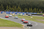 Scottish Mini Cooper Cup - Knockhill 2010