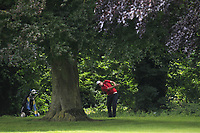 James Wilkinson (Penrith Golf &amp; Footgolf Centre) on the 5th fairway during Round 1 of the Titleist &amp; Footjoy PGA Professional Championship at Luttrellstown Castle Golf &amp; Country Club on Tuesday 13th June 2017.<br /> Photo: Golffile / Thos Caffrey.<br /> <br /> All photo usage must carry mandatory copyright credit     (&copy; Golffile | Thos Caffrey)