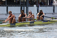 THE VISITORS' CHALLENGE CUP<br /> London R.C. &amp; Leander Club (186)<br /> University of London (191)<br /> <br /> Henley Royal Regatta 2018 - Thursday<br /> <br /> To purchase this photo, or to see pricing information for Prints and Downloads, click the blue 'Add to Cart' button at the top-right of the page.