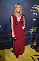 """HOLLYWOOD - SEPTEMBER 24: Kaitlin Olson attend the red carpet premiere event for FXX's """"It's Always Sunny in Philadelphia"""" Season 14 at TCL Chinese 6 Theatres on September 24, 2019 in Hollywood, California. (Photo by Stewart Cook/FXX/PictureGroup)"""