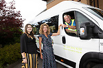 City Hospice - Hodge Foundation minibus donation.<br /> 16.07.19<br /> ©Steve Pope<br /> Fotowales