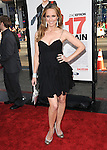 Melora Hardin at The Newline Cinema & Warner Brothers L.A. Premiere of 17 Again held at The Grauman's Chinese Theatre in Hollywood, California on April 14,2009                                                                     Copyright 2009 RockinExposures