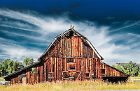 """HEAVENLY BARN""<br />