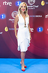 Carmen Romana attends to presentation of 'Master Chef Celebrity' during FestVal in Vitoria, Spain. September 06, 2018. (ALTERPHOTOS/Borja B.Hojas)