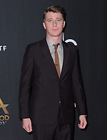 05 November  2017 - Beverly Hills, California - Garrett Hedlund. The 21st Annual &quot;Hollywood Film Awards&quot; held at The Beverly Hilton Hotel in Beverly Hills. <br /> CAP/ADM/BT<br /> &copy;BT/ADM/Capital Pictures