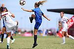 Lonestar 04 Red v San Diego Surf / Women / 11am / Field14 / 726/2017
