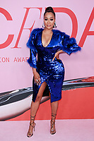 NEW YORK, NY - JUNE 3: La La Anthony at the 2019 CFDA Fashion Awards at the Brooklyn Museum of Art on June 3, 2019 in New York City. <br /> CAP/MPI/DC<br /> ©DC/MPI/Capital Pictures