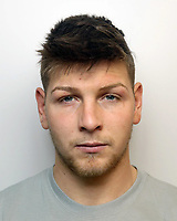 2017 04 26 Joshua Middleton jailed for causing gbh to man in Llanelli, Wales, UK