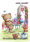 Roger, CUTE ANIMALS, LUSTIGE TIERE, ANIMALITOS DIVERTIDOS, paintings+++++,GBRMED2207,#ac#, EVERYDAY