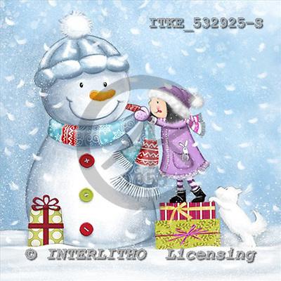 Isabella, CHRISTMAS SANTA, SNOWMAN, paintings,+snowman,++++,ITKE532925-S,#X# Weihnachtsmänner, Schneemänner, Weihnachen, Papá Noel, muñecos de nieve, Navidad, illustrations, pinturas