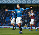 Dean Shiels looking to be played in