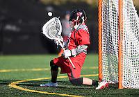 UHart Lacrosse at UMASS 3/1/2016