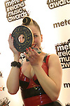 Emelda May at the Meteor Awards in the RDS...Photo NEWSFILE/Jenny Matthews.(Photo credit should read Jenny Matthews/NEWSFILE)....This Picture has been sent you under the condtions enclosed by:.Newsfile Ltd..The Studio,.Millmount Abbey,.Drogheda,.Co Meath..Ireland..Tel: +353(0)41-9871240.Fax: +353(0)41-9871260.GSM: +353(0)86-2500958.email: pictures@newsfile.ie.www.newsfile.ie.FTP: 193.120.102.198.