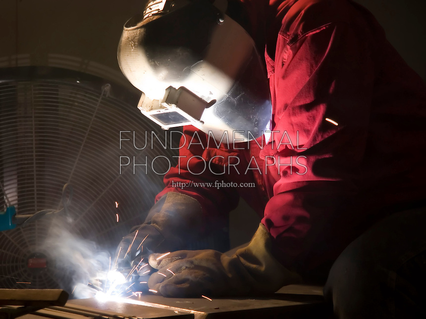 WELDING<br />