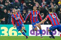 Crystal Palace v Watford - 12.12.2017