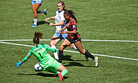 Portland Thorns FC vs Chicago Red Stars, August 25, 2019