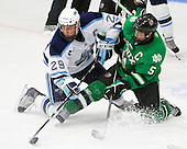 101022-PARTIAL-North Dakota Fighting Sioux at University of Maine Black Bears