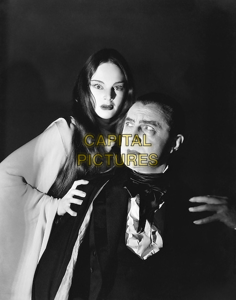 Bela Lugosi .in Mark of the Vampire.*Filmstill - Editorial Use Only*.CAP/PLF.Supplied by Capital Pictures.