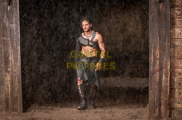 Kit Harington<br /> in Pompeii (2014) <br /> *Filmstill - Editorial Use Only*<br /> CAP/NFS<br /> Image supplied by Capital Pictures