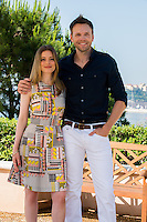 'Community' Photocall - 54th Monte-Carlo TV Festival - Monaco