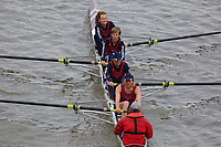 Crew: 231  Monmouth  WD 4+<br /> <br /> Veteran Fours Head 2018<br /> <br /> To purchase this photo, or to see pricing information for Prints and Downloads, click the blue 'Add to Cart' button at the top-right of the page.
