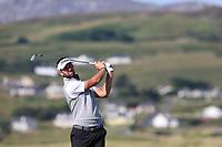 Scott Jamieson (SCO) during the ProAm of the 2018 Dubai Duty Free Irish Open, Ballyliffin Golf Club, Ballyliffin, Co Donegal, Ireland.<br /> Picture: Golffile | Jenny Matthews<br /> <br /> <br /> All photo usage must carry mandatory copyright credit (&copy; Golffile | Jenny Matthews)