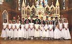 Tenure Communion 2009