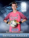 9-18-19, Skyline High School senior boy's soccer players