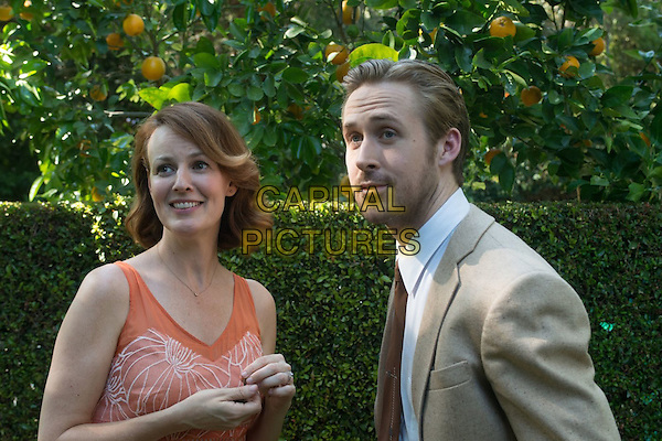 La La Land (2016)<br /> Rosemarie DeWitt, Ryan Gosling<br /> *Filmstill - Editorial Use Only*<br /> CAP/FB<br /> Image supplied by Capital Pictures