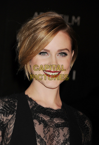 LOS ANGELES, CA - NOVEMBER 01: Actress Evan Rachel Wood attends the 2014 LACMA Art + Film Gala honoring Barbara Kruger and Quentin Tarantino presented by Gucci at LACMA on November 1, 2014 in Los Angeles, California.<br /> CAP/ROT/TM<br /> &copy;Tony Michaels/Roth Stock/Capital Pictures