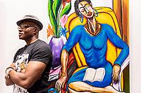 Art - Art 233 - Artist Collective at Marriott