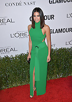 LOS ANGELES, CA. November 14, 2016: Actress Jenna Dewan Tatum at the Glamour Magazine 2016 Women of the Year Awards at NeueHouse, Hollywood.<br /> Picture: Paul Smith/Featureflash/SilverHub 0208 004 5359/ 07711 972644 Editors@silverhubmedia.com