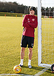 Ross Callachan, Hearts