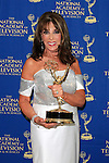 BEVERLY HILLS - JUN 22: Kate Linder at The 41st Annual Daytime Emmy Awards Press Room at The Beverly Hilton Hotel on June 22, 2014 in Beverly Hills, California