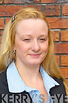 Dawn Kelliher from Castlegregory has joined Daly & Associates in Tralee.   Copyright Kerry's Eye 2008