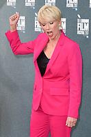 Emma Thompson at the London Film Festival 2017 screening of &quot;The Meyerowitz Stories&quot; at the Embankment Gardens Cinema, London, UK. <br /> 07 October  2017<br /> Picture: Steve Vas/Featureflash/SilverHub 0208 004 5359 sales@silverhubmedia.com