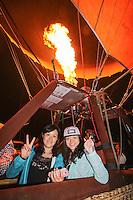 20150725 25 July Hot Air Balloon Cairns