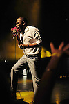 MIAMI BEACH, FL - SEPTEMBER 27: Mos Def performs at Fillmore Miami Beach At Jackie Gleason Theater on September 27, 2011 in Miami Beach, Florida. (Photo by Johnny Louis/jlnphotography.com)