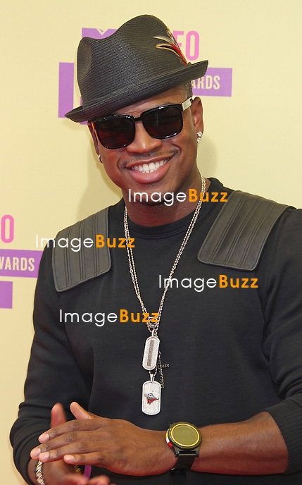 Ne-Yo, The 2012 MTV Video Music Awards arrivals at Staples Center  in Los Angeles, September 6th, 2012.