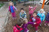 Two year olds enjoy recess Thursday afternoon at Little Inspirations located at 5480 S. Kenwood.<br /> <br /> (l to r) Alexandra Slade, Derek Liu, Marinalini Levin-Srinivasan, Alexander Smith, Astrid Lavoy and Gabrielle Verhoef<br /> <br /> Please 'Like' &quot;Spencer Bibbs Photography&quot; on Facebook.<br /> <br /> All rights to this photo are owned by Spencer Bibbs of Spencer Bibbs Photography and may only be used in any way shape or form, whole or in part with written permission by the owner of the photo, Spencer Bibbs.<br /> <br /> For all of your photography needs, please contact Spencer Bibbs at 773-895-4744. I can also be reached in the following ways:<br /> <br /> Website &ndash; www.spbdigitalconcepts.photoshelter.com<br /> <br /> Text - Text &ldquo;Spencer Bibbs&rdquo; to 72727<br /> <br /> Email &ndash; spencerbibbsphotography@yahoo.com