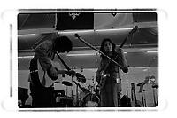 Cactus - Ottawa Civic Centre, 1971<br /> <br /> <br /> PHOTO : Agence Quebec Presse